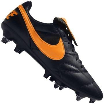 Nike Stollen-SohleThe Nike Premier II SG-Pro Anti-Clog -