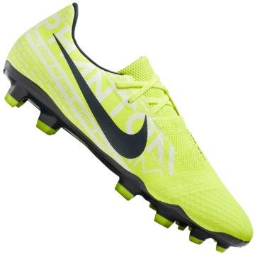 Nike Nocken-SohleNIKE PHANTOM VENOM ACADEMY FG FIRM- gelb