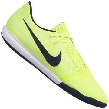 Nike Hallen-SohleNIKE PHANTOM VENOM ACADEMY IC INDOO gelb