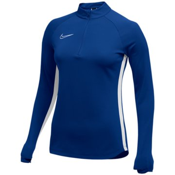 Nike SweatshirtsDRI-FIT ACADEMY19 WOMEN'S SOCC - AO1470 blau