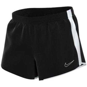 Nike FußballshortsW NK DRY ACDMY19 SHORT K - AO1477 schwarz