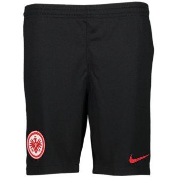Nike Fan-Hosen schwarz