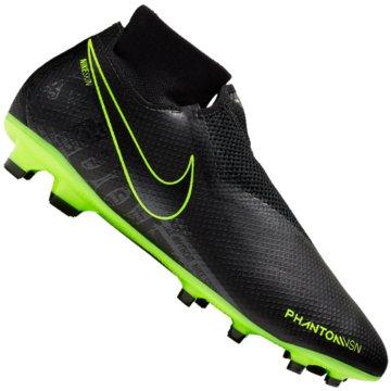 Nike Nocken-SohlePhantom Vision Pro Dynamic Fit FG schwarz