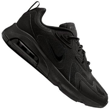 Nike Sneaker LowAir Max 200 Sneaker schwarz