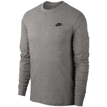 Nike LangarmshirtSportswear Club LS Tee -