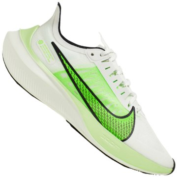 Nike Free Run 2018 Natural Running Schuh Damen Hellblau