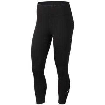 Nike TightsNIKE ALL-IN WOMEN'S TRAINING CROPS - BV0001 schwarz