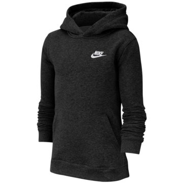 Nike HoodiesNike schwarz