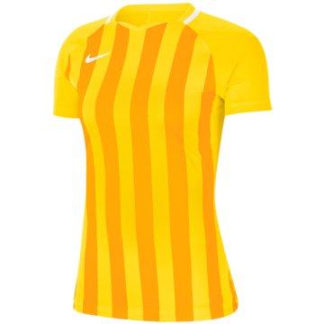 Nike FußballtrikotsDRI-FIT DIVISION 3 - CN6888-719 gelb