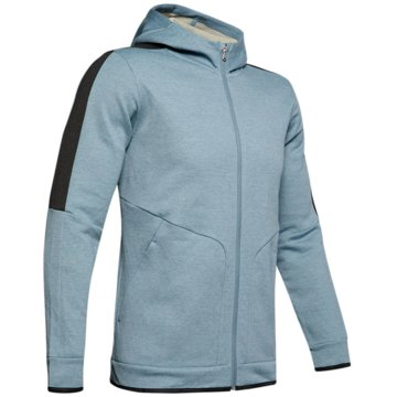 Under Armour SweatshirtsAthlete Recovery Fleece FZ Hoodie -