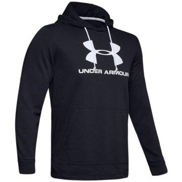 Under Armour SweatshirtsSportstyle Logo Terry Hoodie -