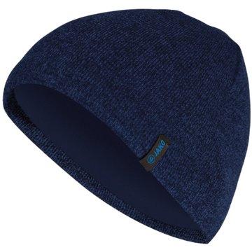 Jako MützenSTRICKMÜTZE - 1223 9 blau