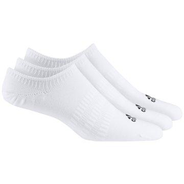 adidas Hohe SockenLight No-Show Socks 3Pack -
