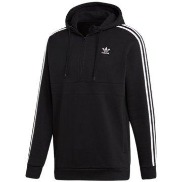 adidas Hoodies3-STRIPES HZ -
