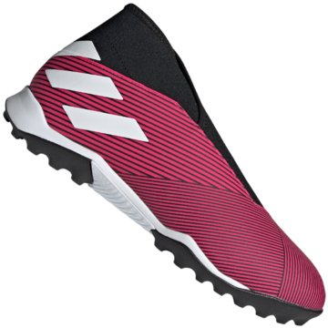 adidas Multinocken-Sohle pink