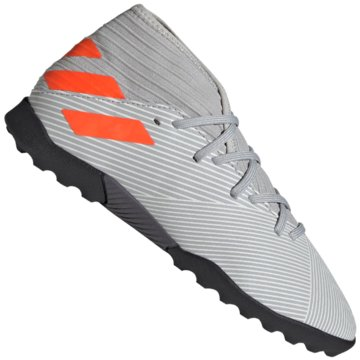 adidas Multinocken-Sohle grau