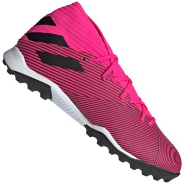 adidas Multinocken-SohleNEMEZIZ 19.3 TF - F34426 pink
