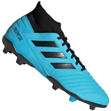 adidas Nocken-SohlePREDATOR 19.3 FG - F35593 blau