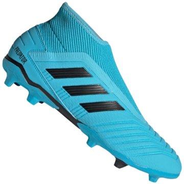 adidas Nocken-SohlePREDATOR 19.3 LL FG - G27923 blau