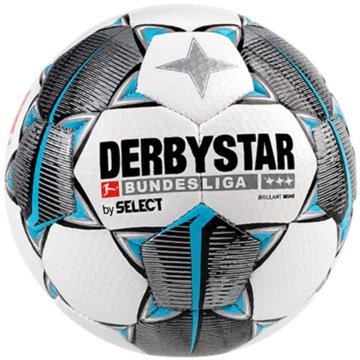 Derby Star BälleBundesliga Brillant Mini -
