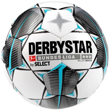 Derby Star FußbälleBundesliga Brillant Replica -