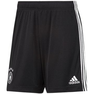 adidas FußballshortsDFB H SHO Y schwarz
