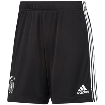 adidas FußballshortsNIKE RISE 365 MEN'S SHORT-SLEEVE RU - AQ9919 schwarz