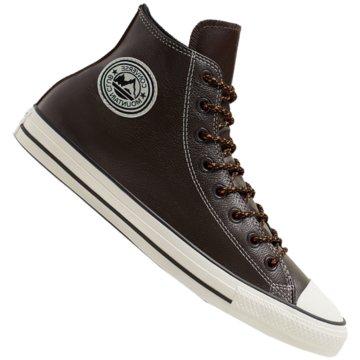 Converse Sneaker Low braun