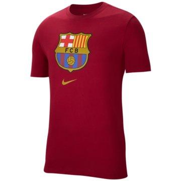 Nike Fan-T-ShirtsFC Barcelona - CD3115-620 -