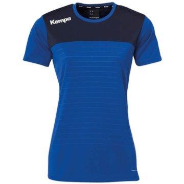 Kempa HandballtrikotsEMOTION 2.0 SHIRT WOMEN - 2003164 4 blau
