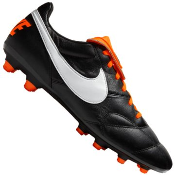 Nike Nocken-SohleMen's Nike Premier II (FG) Firm-Ground Football Boot - 917803-018 schwarz