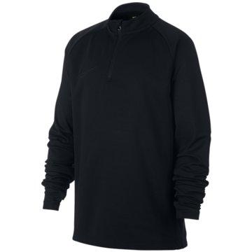 Nike SweatshirtsDRI-FIT ACADEMY - AO0738-011 schwarz