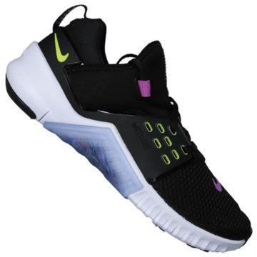 Nike TrainingsschuheNike Free X Metcon 2 - AQ8306-035 schwarz