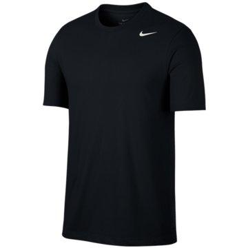 Nike T-ShirtsNike Dri-FIT Men's Training T-Shirt - AR6029-010 schwarz