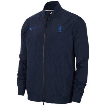 Nike Fan-Jacken & Westen -
