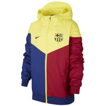 Nike SweatjackenFC Barcelona Windrunner - AT4408-475 -