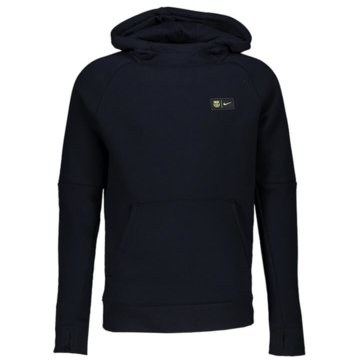 Nike Fan-Pullover & Sweater blau