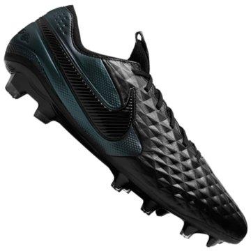 Nike Nocken-SohleTiempo Legend 8 Elite FG schwarz
