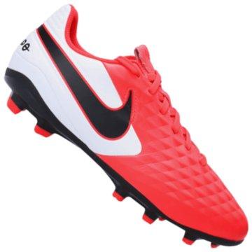 Nike Nocken-SohleNike Jr. Tiempo Legend 8 Academy MG - AT5732-606 rot
