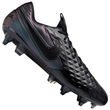Nike Stollen-SohleNike Tiempo Legend 8 Elite SG-PRO Anti-Clog Traction - AT5900-010 schwarz