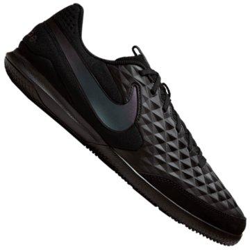 Nike Hallen-SohleNike Tiempo Legend 8 Academy IC - AT6099-010 schwarz