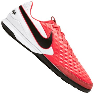 Nike Hallen-SohleNike Tiempo Legend 8 Academy IC - AT6099-606 rot