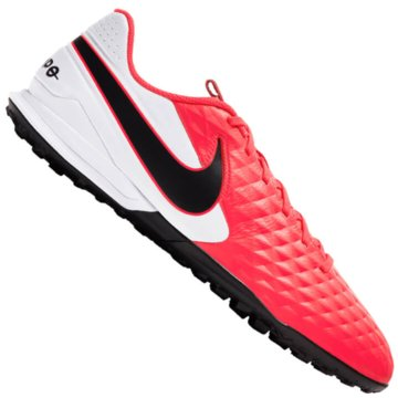 Nike Multinocken-SohleNike Tiempo Legend 8 Academy TF - AT6100-606 rot