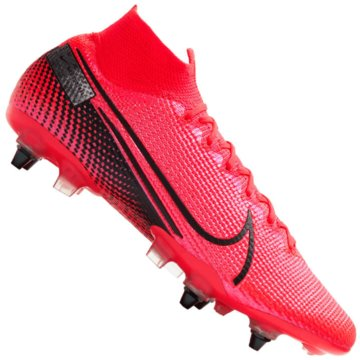 Nike Stollen-SohleMercurial Superfly 7 Elite SG Pro Anti-Clog rot