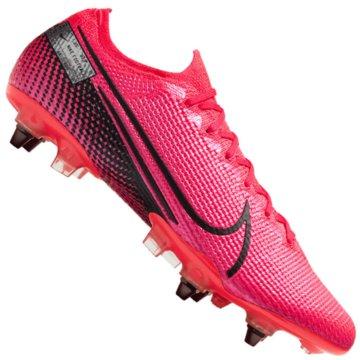 Nike Stollen-SohleNike Mercurial Vapor 13 Elite SG-PRO Anti-Clog Traction - AT7899-606 rot