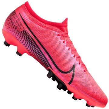 Nike Nocken-SohleNike Mercurial Vapor 13 Pro AG-PRO - AT7900-606 rot