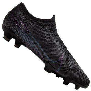 Nike Nocken-SohleMercurial Vapor XIII Pro FG schwarz