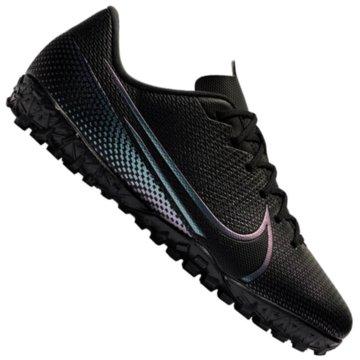 Nike Multinocken-SohleNike Jr. Mercurial Vapor 13 Academy TF - AT8145-010 schwarz
