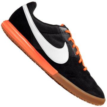 Nike Hallen-SohleNike Premier II Sala (IC) - AV3153-018 schwarz