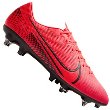 Nike Stollen-SohleNike Mercurial Vapor 13 Academy SG-PRO Anti-Clog Traction - BQ9142-606 rot